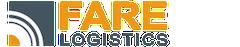 Fare Logistics Logo